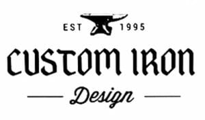 Custom Iron Design